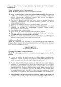 Staj Yönergesi - Süleyman Demirel Üniversitesi - Page 6