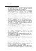 CURRICULUM VITAE - hcyuen@swk.cuhk.edu.hk - The Chinese ... - Page 3