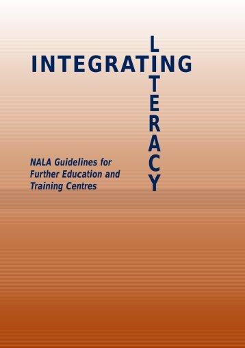R5339 Int. Literacy Guidelines - National Adult Literacy Agency