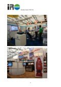 Exhibition Report Holland Pavilion ONS 2012 - IRO - Page 6