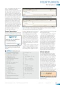 FEATURES - Linux Magazine - Page 3