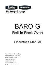BARO-G Operator Manual.pdf