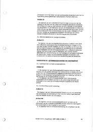 Waterwet, hoofdstuk 5 paragraaf 4 - NIFV