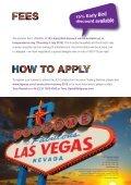 Las Vegas, Nevada 10-12 September 2013 - JLT - Page 7