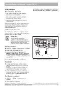 Apkalpošanas noteikumi - Buderus - Page 3
