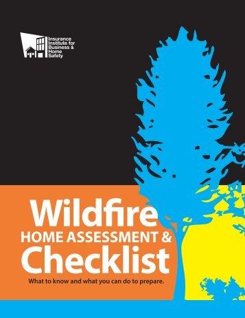 wildfire-checklist_IBHS