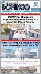 1 DOMÍNIO, 20 anos de empreendedorismo ... - Jornal Domingo