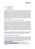 Global Surveillance during an Influenza Pandemic - World Health ... - Page 3