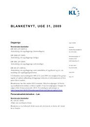 BLANKETNYT, UGE 31, 2009 - klxml