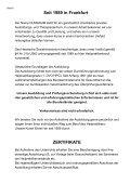 Burkhard Schroeder - Ausbildungsinstitute.de - Seite 6