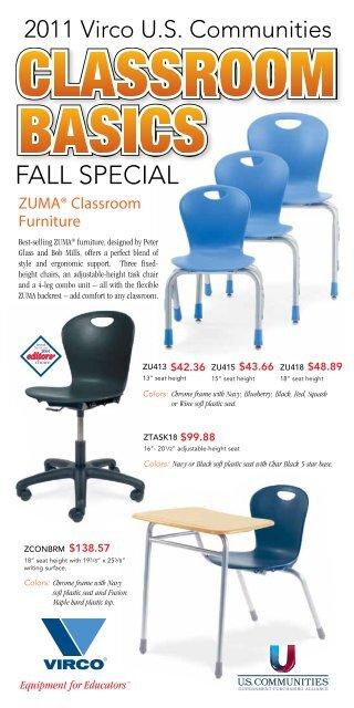 FALL SPECIAL - Colorado Educational Purchasing Council (CEPC)