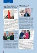 Nr. 1 März 2005 - CDU-Kreisverband Frankfurt am Main - Page 6
