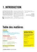 Le cahier d'exercices - amnesty.be - Page 2