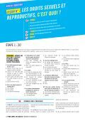Le cahier d'exercices - amnesty.be - Page 4