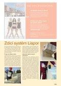 Katalog stavebnice - Liapor - Page 2