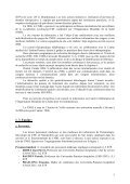 centre national de reference des leishmania - Laboratoire de ... - Page 3