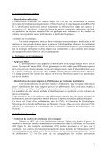 centre national de reference des leishmania - Laboratoire de ... - Page 7