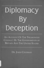 Coleman, John - Diplomacy by Deception 1993.pdf