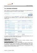 Manual operativo Cajastur Factura Electrónica - Page 7