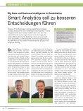 Flexibilität und Sicherheit edeln die Power Cloud - Midrange Magazin - Page 6