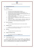 Application for and Prospectus PGDHP - National Rural Health ... - Page 5