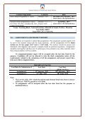 Application for and Prospectus PGDHP - National Rural Health ... - Page 7