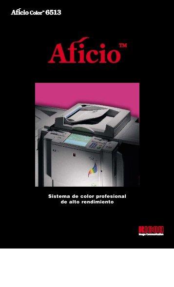 Descarga ficha PDF - Alo girona