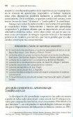 La condición necesaria: el aprendizaje cooperativo - Coordinación ... - Page 3