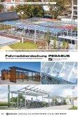 Fahrradüberdachung PEGASUS - Ziegler - Page 5