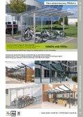 Fahrradüberdachung PEGASUS - Ziegler - Page 6