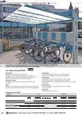 Fahrradüberdachung PEGASUS - Ziegler - Page 7