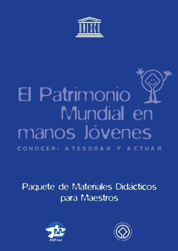 Kit de Patrimonio