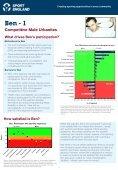Ben - 1 - Market Segmentation - Sport England - Page 3