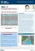 Ben - 1 - Market Segmentation - Sport England - Page 6