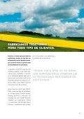 el tractor que estabas esperando. nuevos agrotron ttv 410 / 420 / 430 - Page 3