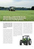 el tractor que estabas esperando. nuevos agrotron ttv 410 / 420 / 430 - Page 5