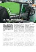 el tractor que estabas esperando. nuevos agrotron ttv 410 / 420 / 430 - Page 7