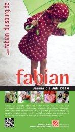 131125_Fabian 1_14.indd - Ev. Familienbildungswerk Duisburg