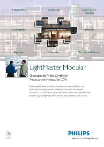 LightMaster Modular - Philips Lighting