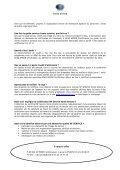 Règles de certification NF355 - fiche de lecture - Marque NF - Page 2