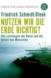 ERDE RICHTIG? - Entrepreneurship.de