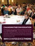 2011 NBCC Conference Program - National Breast Cancer Coalition - Page 4