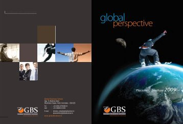 2-3 copy - Global Business School