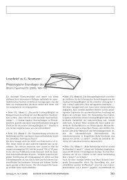 Physiologische Grundlagen des Radsports - Deutsche Zeitschrift für ...