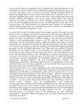 Erfahrungen und neue Horizonte aus Sicht ... - End-Of-Life-Care - Page 3