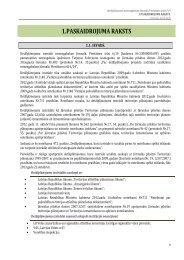1.paskaidrojuma raksts - Jūrmalas pilsētas pašvaldība