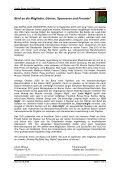 Jahresbericht 2006 - Swiss Jazz Orchestra - Page 3