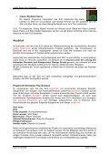 Jahresbericht 2006 - Swiss Jazz Orchestra - Page 6