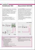 Prospekt( pdf) - dz-schliesstechnik gmbh - Page 3