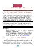 INFORME FINAL CONSENSO 2009 Revisión de la Literatura para ... - Page 5